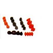 Voskové predtvary pre kovokeramiku distálne - horné