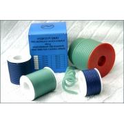 Voskový drôt 250g modrý 4,0mm